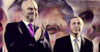 Νάρκη στις ελληνοαλβανικές σχέσεις η δυσπιστία
