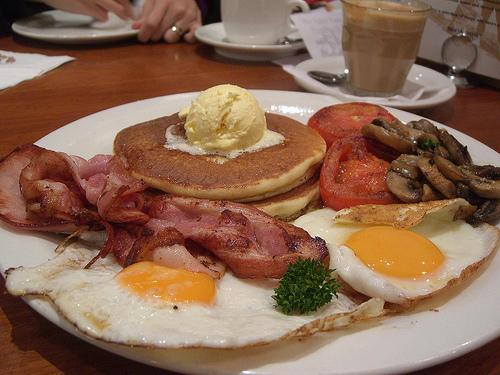 Pancake Kitchen Melbourne