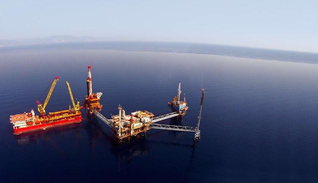 Περαιτέρω βήματα Τουρκικού γεωστρατηγικού ελέγχου της Κύπρου
