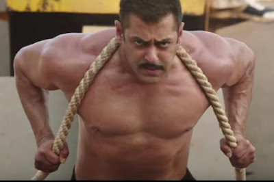 Sultan Movie Images, And HD Wallpapers, Salman Khan And Anushka Sharma Looks, Images And Wallapers From Sultan