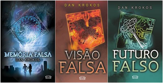 Trilogia  Falsa - Dan krokos