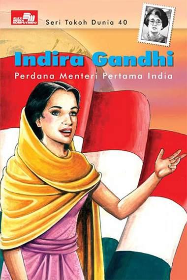 Seri Tokoh Dunia Indira Gandhi Download