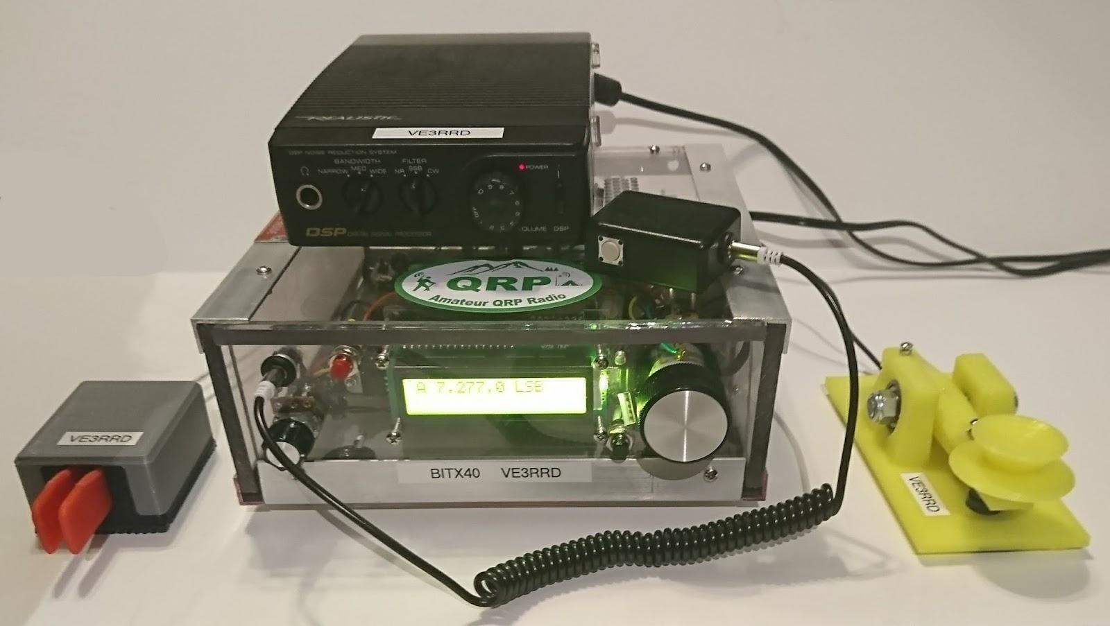 Wireless Amateur Experimenter Group