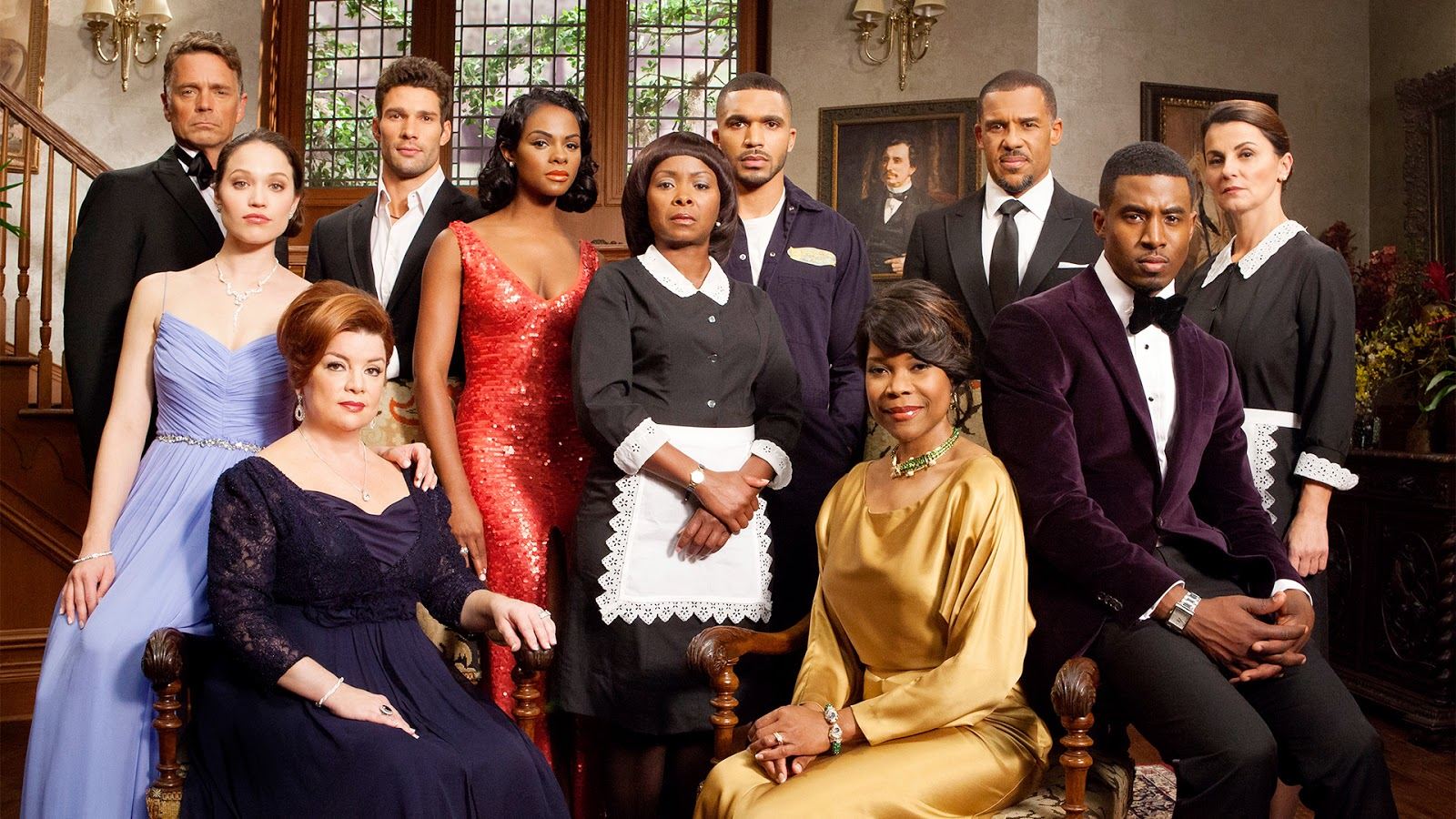 Ratings Review: THE HAVES AND THE HAVE NOTS (Season Five - Summer 2018)