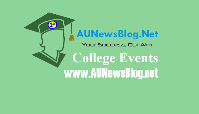 Anuttara 2k17:A National Level Technical Symposium