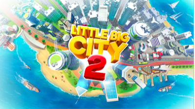 Gameloft, creators of Asphalt racing, add another game to their portfolio called Little Big City 2