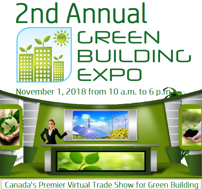 The Green Market Oracle Event Green Building Virtual Expo