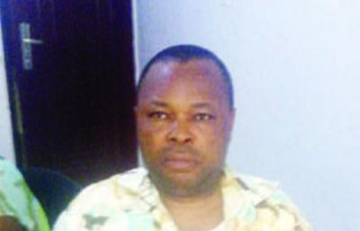 Pastor Ejimozor Williams