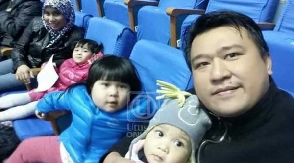 Pegawai Kedutaan Malaysia di Korea Bergegas ke Lapangan Terbang Sehelai Sepinggang, Ceritakan Detik Cemas Ditahan Pegawai Korea...Allahu !