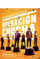 Operación Concha (2017) BDRip 1080p Español Castellano AC3 5.1 / Español Castellano DTS 5.1
