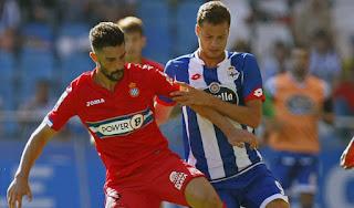 Espanyol vs Deportivo La Coruña