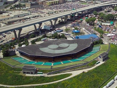 Marcus Amphitheater Seating Guide for Summerfest and Beyond  - marcus amphitheater seating