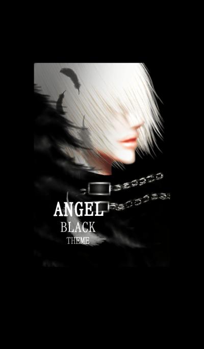 ANGEL ver.black