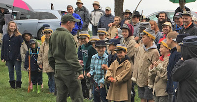 Gettysburg and Brandy Station Generations Events, Antietam Facebook Live, Save More Battlefields