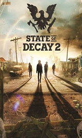 24885436333540679069 - State of Decay 2-CODEX