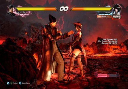 Download Tekken 7 Highly Compressed Game For PC