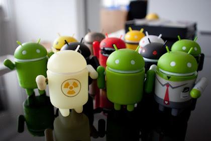 Co-Founder Android Khawatir Dengan Dunia Yang di Ciptakannya