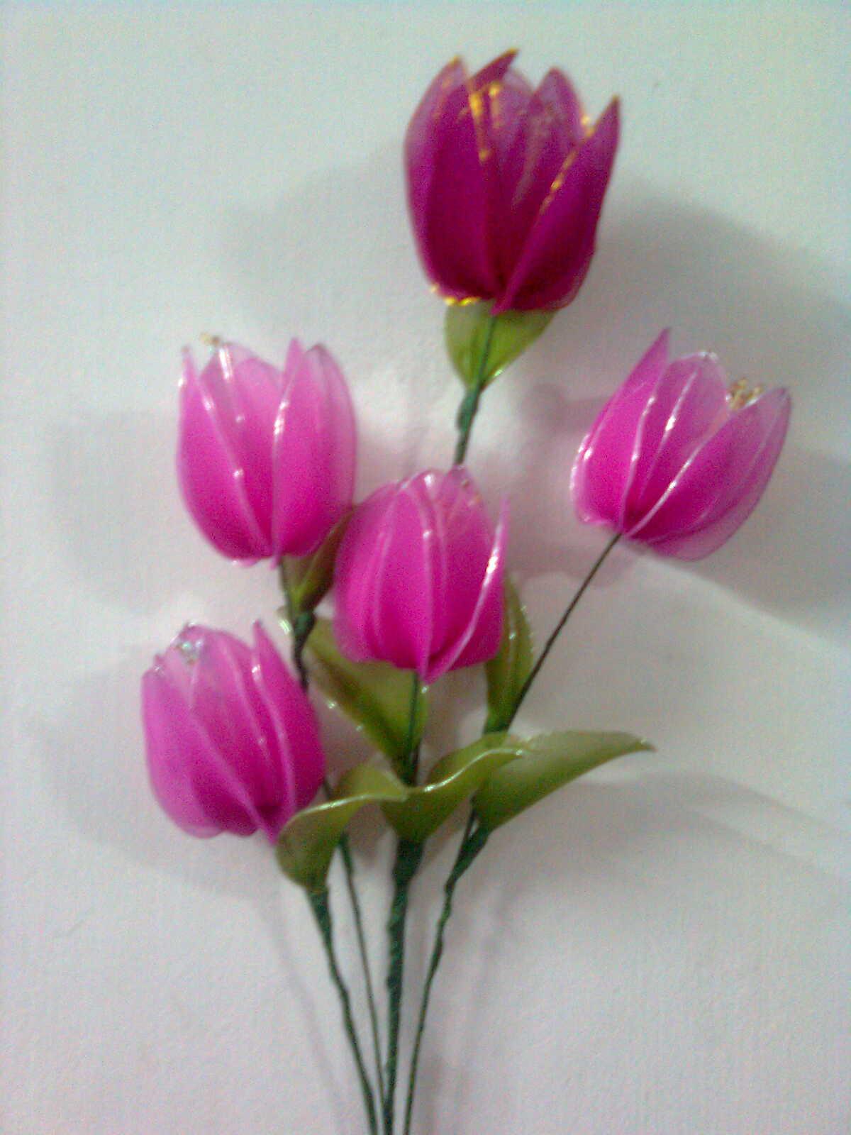 Dreamz: My Stocking Flowers