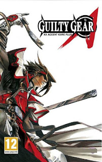 Guilty Gear XX Accent Core Plus R (PC) 2015