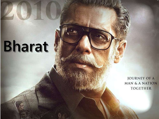 Bharat Movie Star Salman Khan