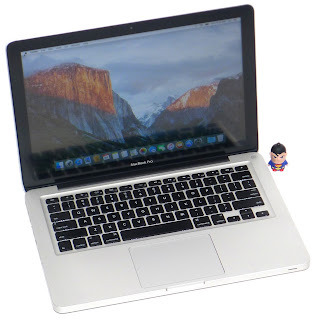 "MacBook Pro Core i5 13"" Early 2011 Second"