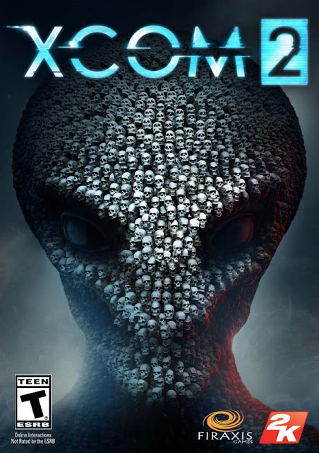 XCOM 2 Download Cover Free Game