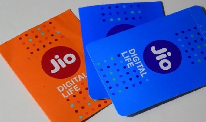 Reliance Jio ने पेश किये नए प्रीपेड प्लान, पढ़िए पूरी जानकारी