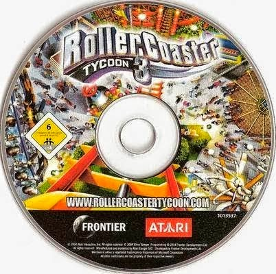 Tycoon version coaster free download full of roller 3