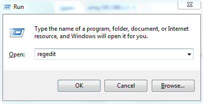 Remove Write Protection From Pendrive Using Regedit.