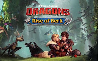 Dragons Rise of Berk Apk Mod Unlimited Money Free Download For Android