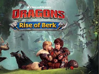 Dragons Rise of Berk Apk Mod v1.40.13 Unlimited Money Free Download For Android