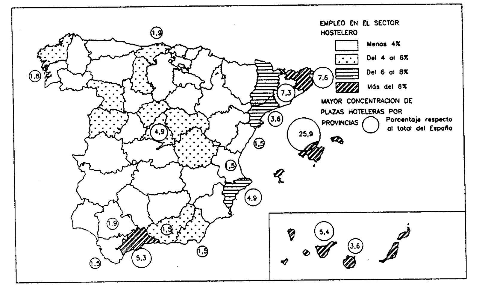 Geografia Correccion De Ejercicios De Geografia De 2o