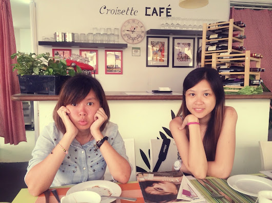 Croisette Cafe_Authentic French Cafe