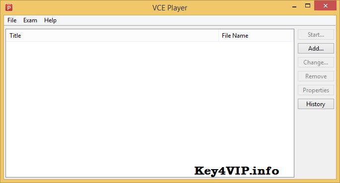 Avanset VCE Exam Simulator Pro v1.0.2 Full