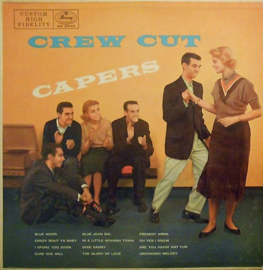 Doowopheaven: The Crew-Cuts