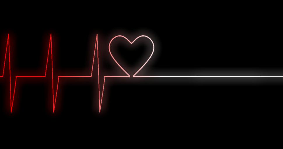 баньке картинки ритм сердца на черном фоне есть, атриумах