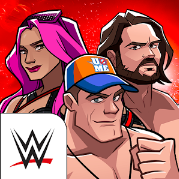 WWE Tap Mania v17637.20.0 Apk Mod [Money / Gold]