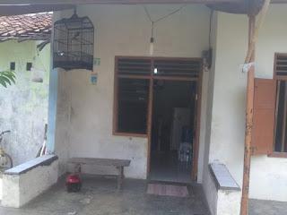 Bella Penderita Bostraid Rhapdomio Sarcama o/r Vagina dari Cirebon