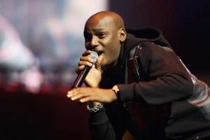 2BABA CONFERRED WITH HONORARY DEGREE AT IGBINEDION UNIVERSITY
