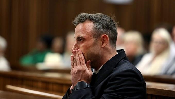 A Must Read - Oscar Pistorius Case vs. Your Case.