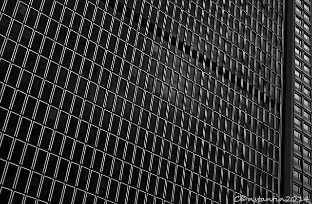 Minimalismul cu forme repetitive - blog FOTO-IDEEA