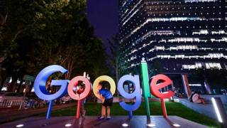 Google tops positive Buzz score