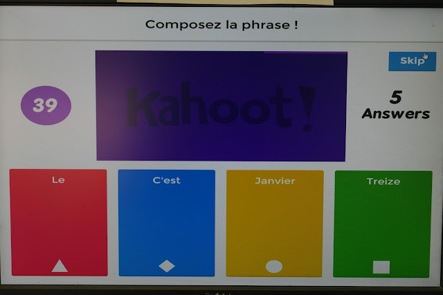 kahootit play
