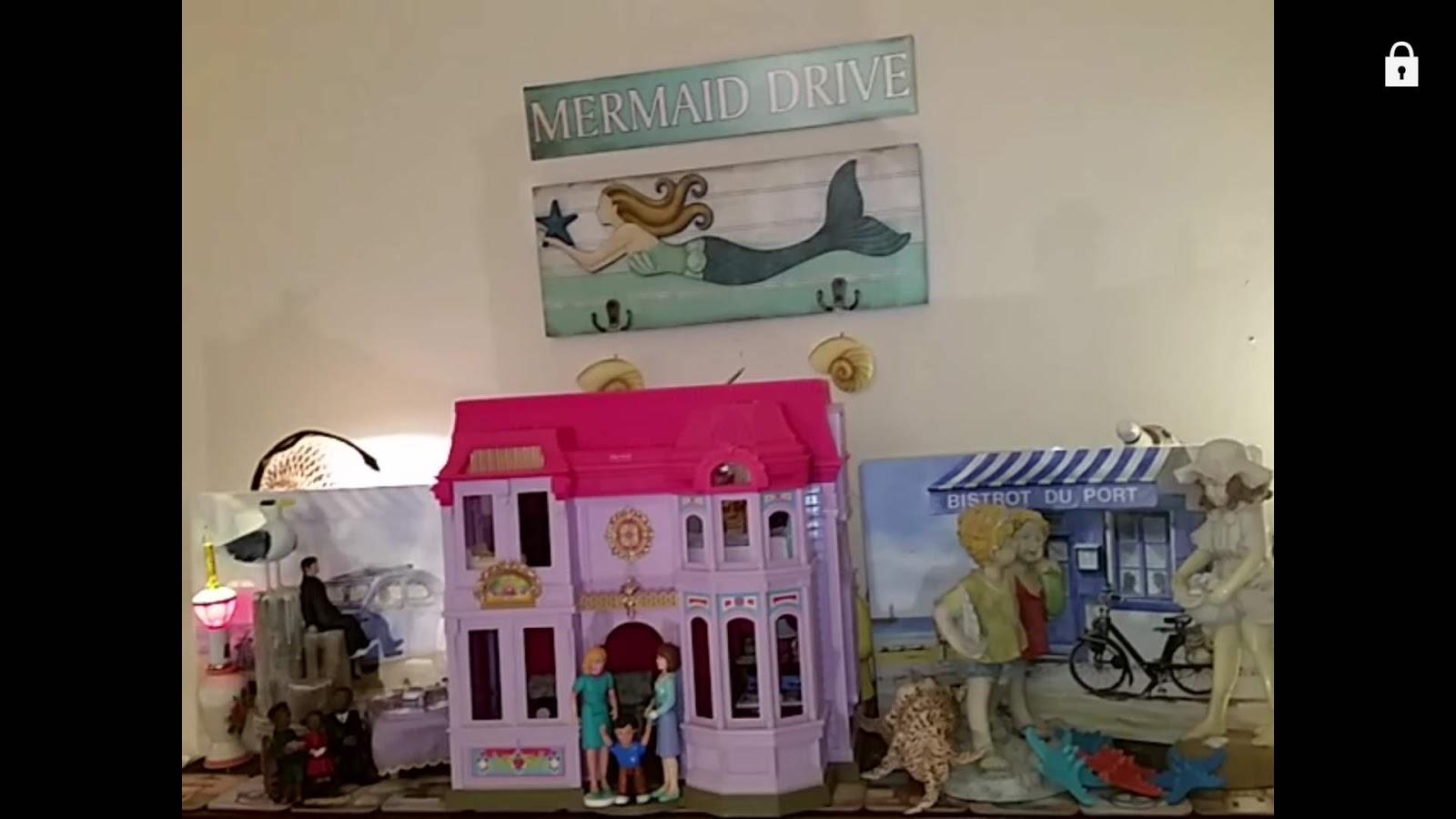 groovy girl and friends la maison de trouville au bord de la mer. Black Bedroom Furniture Sets. Home Design Ideas