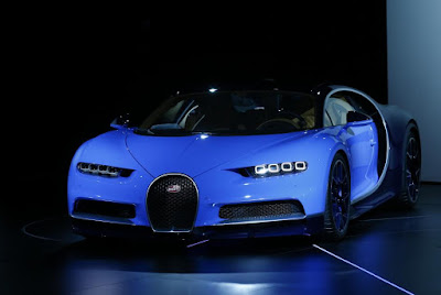 Million-Dollar Classics: The World's Most Expensive Cars