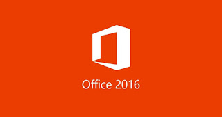 Microsoft Office 2016 Professional Plus April 2018 Edition