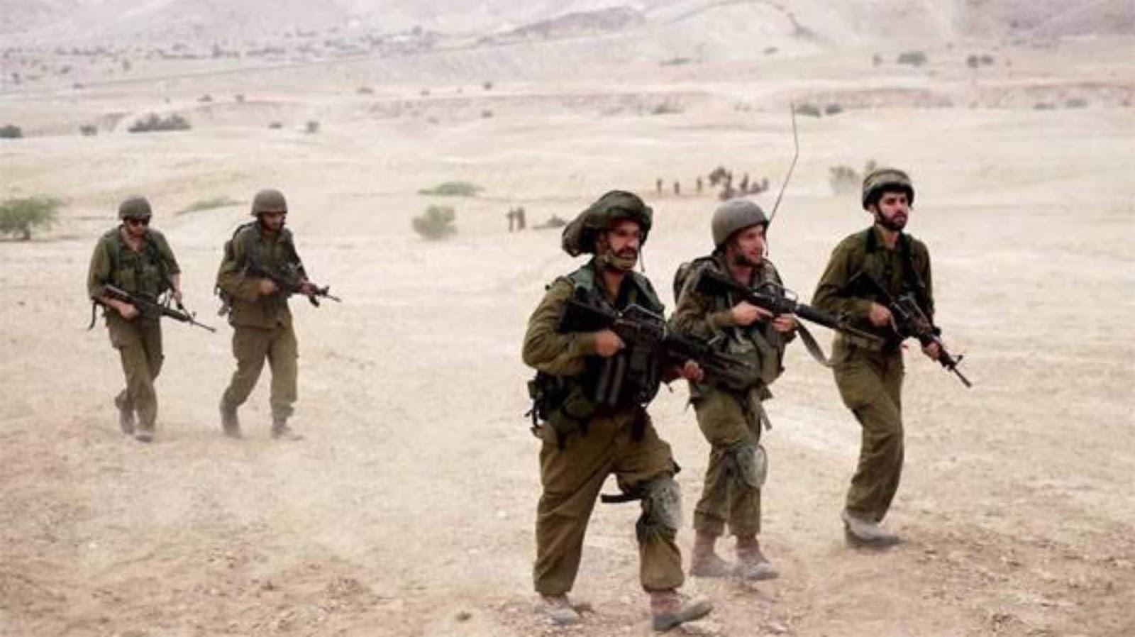 Lebih dari 100 warga Palestina menderita dalam bentrokan dengan Israel di Jalur Gaza