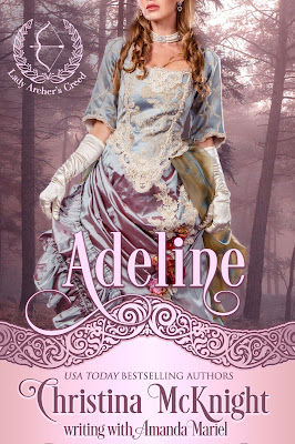 Adeline by Christina Mcknight Review