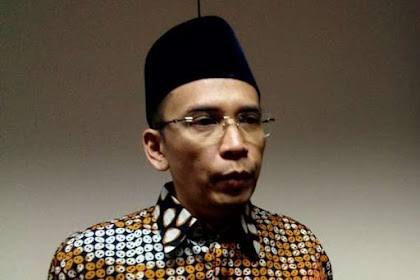 Paska Dukung Jokowi 2 Periode, TGB Bicara Soal Hubungannya dengan Ustadz Somad