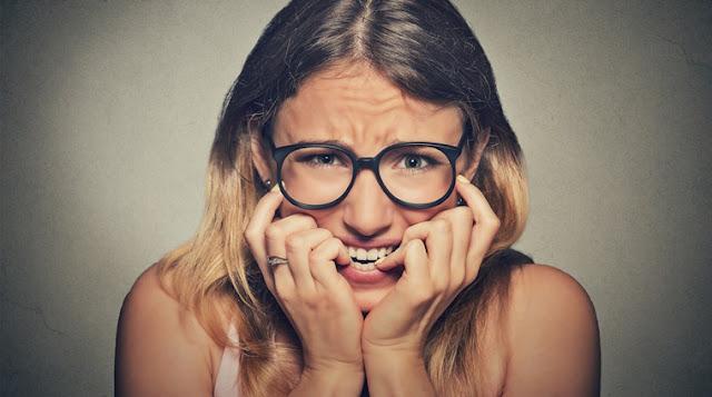 10 características para identificar a ansiedade